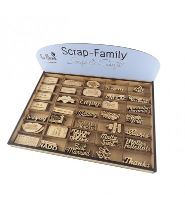Words for Scrap Collection 2