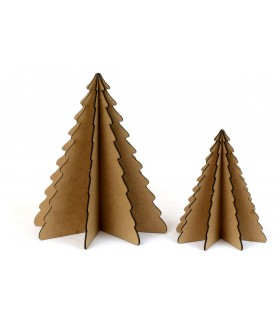 Fir Tree for Handicrafts