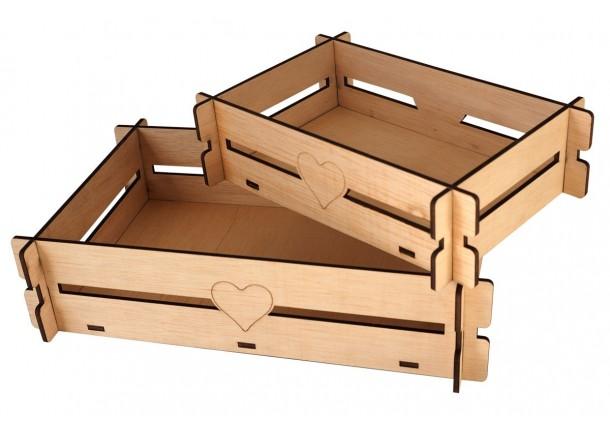 Box with vinyl Communion